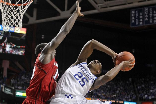 Kentucky vs Louisville: Cardinals Perfectly Equipped to Take Down Wildcats