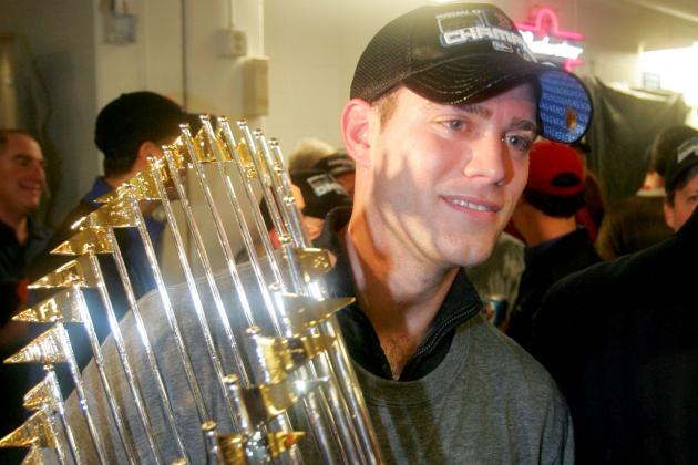 Theo Epstein's Success Depends on the Chicago Cubs Becoming the Yankees