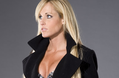 WWE News: Former Diva Confirms She'll Be at WrestleMania 28