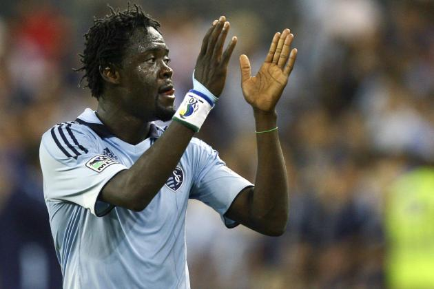 Major League Soccer Power Rankings Week 3: Sporting Kansas City Stays Strong