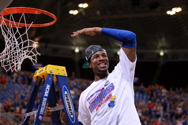 NCAA Bracket 2012: AP All-American Choices Fit Well with Final Four