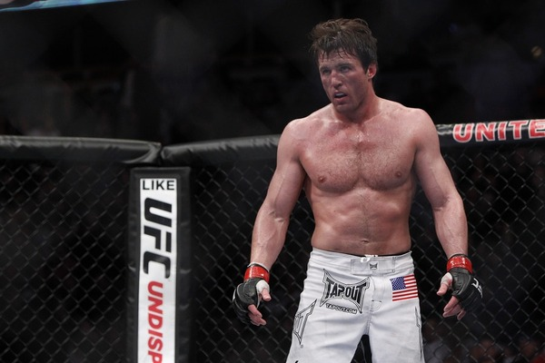 UFC 147: Is It Safe for Chael Sonnen to Fight in Brazil?