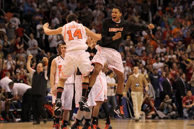 Final Four 2012 Predictions: Winners and Losers for Unpredictable Final Weekend