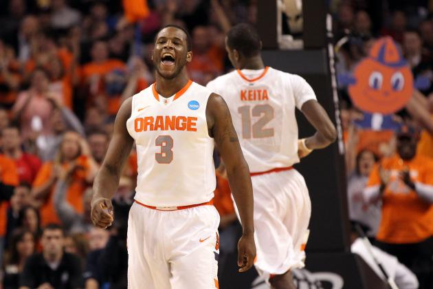 Syracuse Basketball: Dion Waiters Officially Declares for the NBA Draft