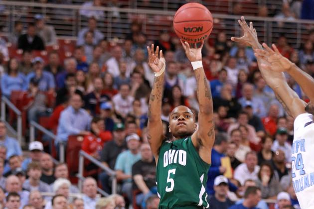 NCAA Tournament 2012: Ohio Bobcats Poised to Repeat