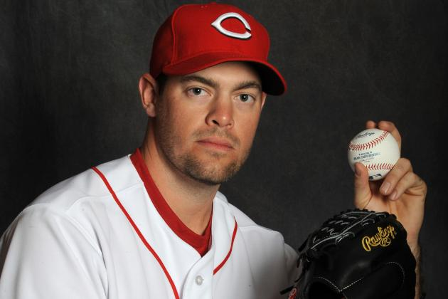 Cincinnati Reds: Sean Marshall Will Close and Succeed in 2012