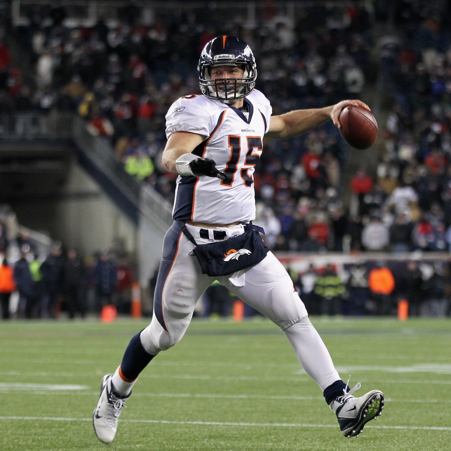 NFL Rumors: Broncos Reportedly Tried To Trade Tim Tebow