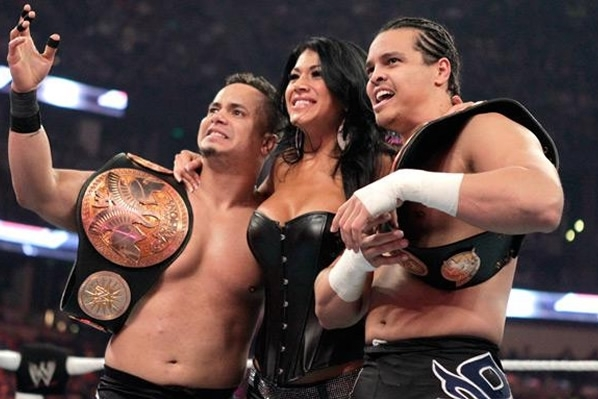 WWE: How Long Should Primo & Epico Be Tag Team Champions?