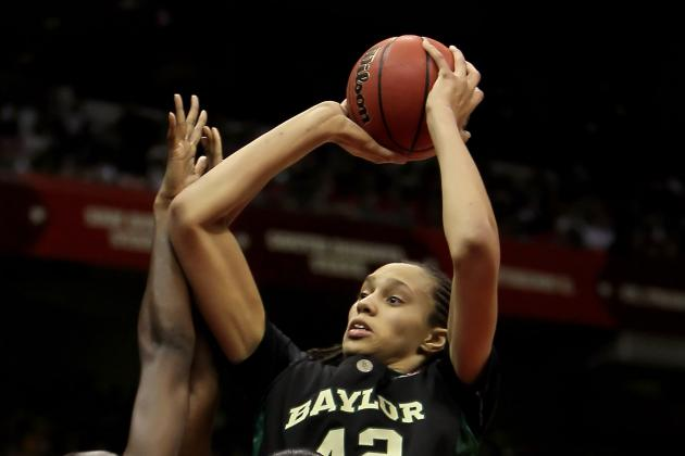 Women's Tournament 2012: Bold Predictions for Teams Still in the Mix (4-5)