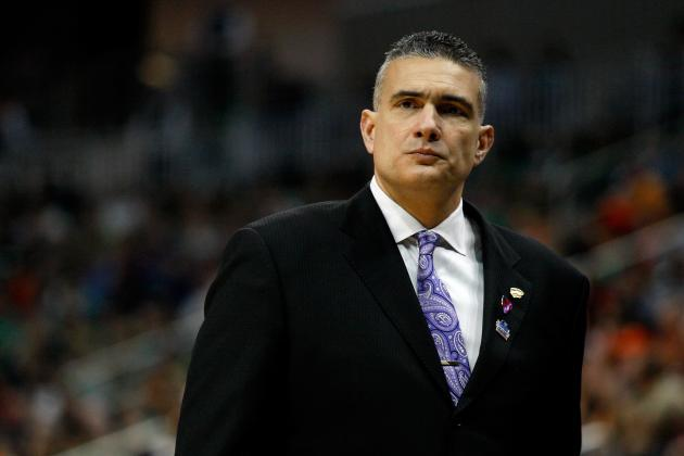 Frank Martin to South Carolina: Basketball Coach Will Regret Leaving for Money