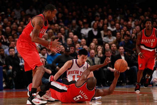 NBA Trades: Why Portland Trail Blazers Won the Trade Deadline