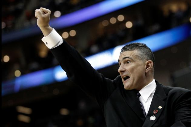 Frank Martin to South Carolina: Gamecocks Getting Perfect Head Coach