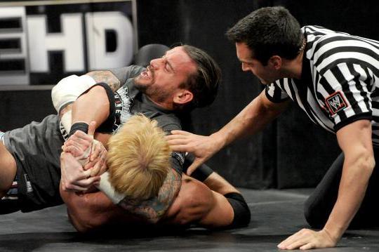 WWE Raw: CM Punk Snaps, Booker T/Miz Join WrestleMania, Rock/Cena and More