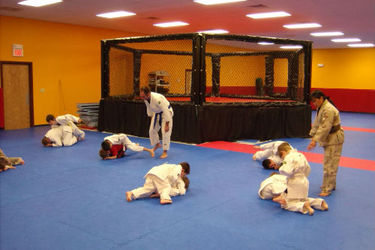 Kids Training MMA: Miracle or Monstrosity?