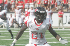 2012 NFL Draft: Arkansas State Safety Kelcie McCray Can Play