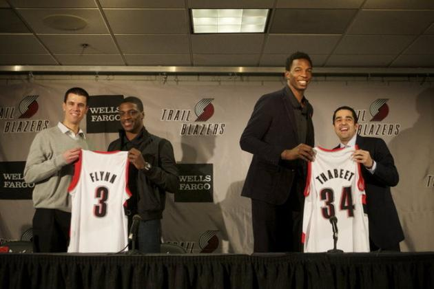 Portland Trail Blazers: An Awkward Situation for the Rip City Faithful