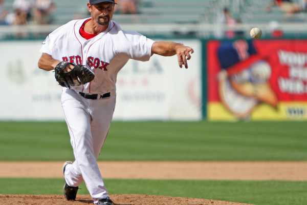 Boston Red Sox Should Consider Re-Signing LH Reliever Trever Miller