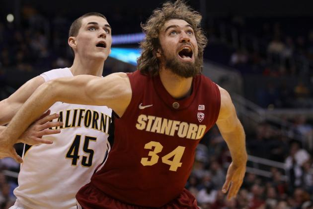 2012 NIT: Why Johnny Dawkins' Stanford Cardinal Will Win