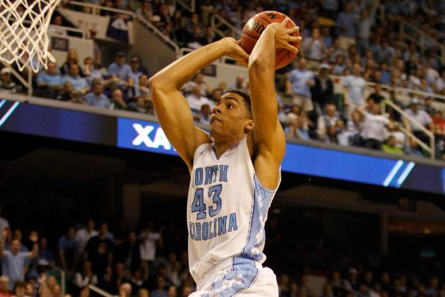 UNC Basketball: Tar Heels' James McAdoo Will Shine in Bigger Role Next Season