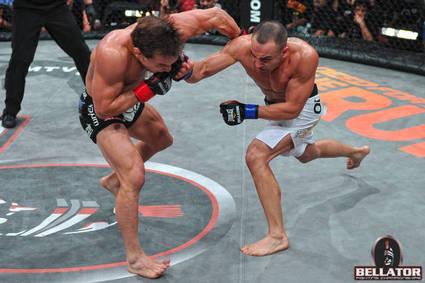 Eddie Alvarez Needs to Move to the UFC