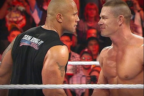 WWE WrestleMania 28: Has 'The Rock vs. John Cena' Been Booked Properly?