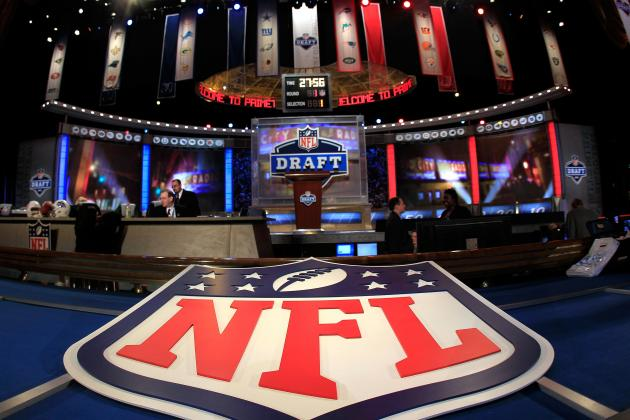 Buffalo Bills Could Cash in with Compensatory Pick