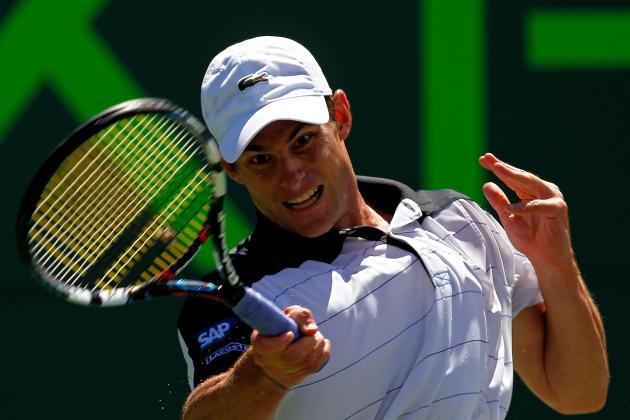 Andy Roddick: The Player with Great Staying Power