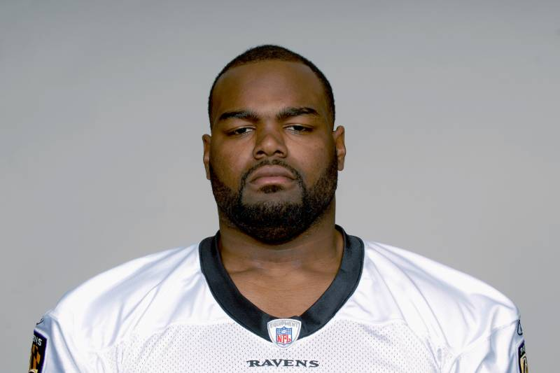michael oher book review i beat the odds from homelessness to the man himself