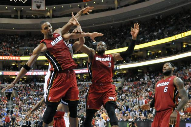 Predicting How Many Championships LeBron James, Miami Heat Will Win