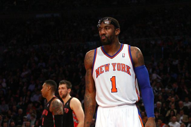 How Injuries to Star Players Will Cripple New York Knicks' Playoff Chances