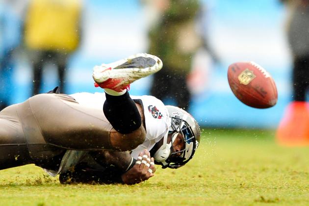 Tampa Bay Buccaneers: Three Players Who Underperformed in 2011