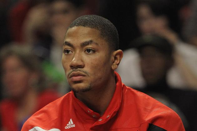 NBA Rumors: Why Derrick Rose's Latest Injury Stint is No Cause for Concern