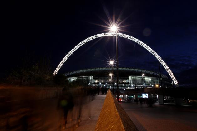 Premier League Faces Potential Title Playoff at Wembley
