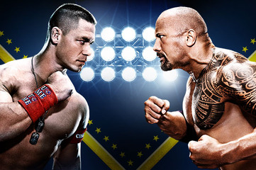 WrestleMania 28: Why Cena and Rock's Epic Faceoff Will Drive PPV Buys