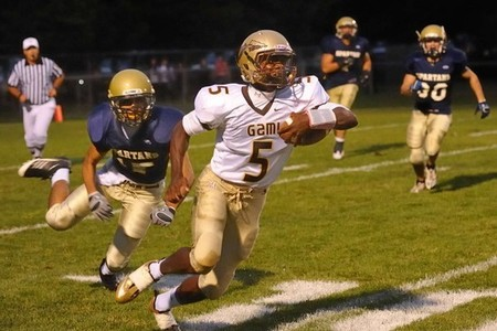 Notre Dame Football Recruiting 2013: Irish Continue Hot Streak, Land NJ Athlete