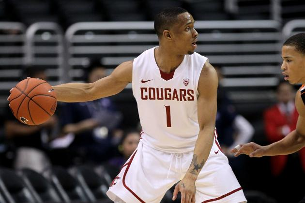 CBI 2012 Results: Washington State Won't Lose Two Games in Pittsburgh