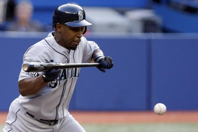Fantasy Baseball:  Can Chone Figgins Bounce Back?