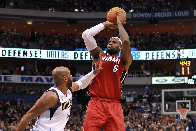 NBA Drama, Intensity, Subpar Play: When Do the Playoffs Begin?