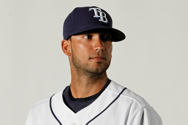 Matt Bush: Latest News on Rays Pitcher's DUI Arrest Case