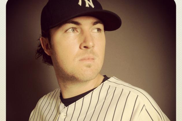 Position Battles Resolved: Yankees Choose Phil Hughes, Rays Pick Jeff Niemann