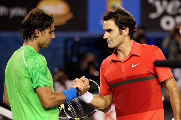 Nadal vs. Federer: Who Will Retire First and Who Will Have the Longer Career?