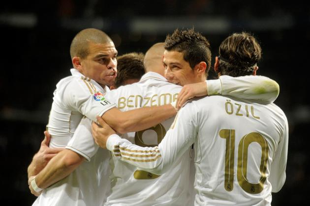 Apoel Nicosia vs Real Madrid: 3 Keys to a Real Madrid Victory