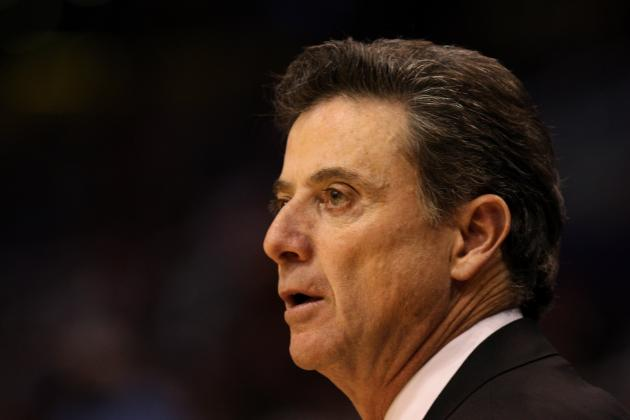 Kentucky vs. Louisville: Why Rick Pitino Will Out-Coach John Calipari