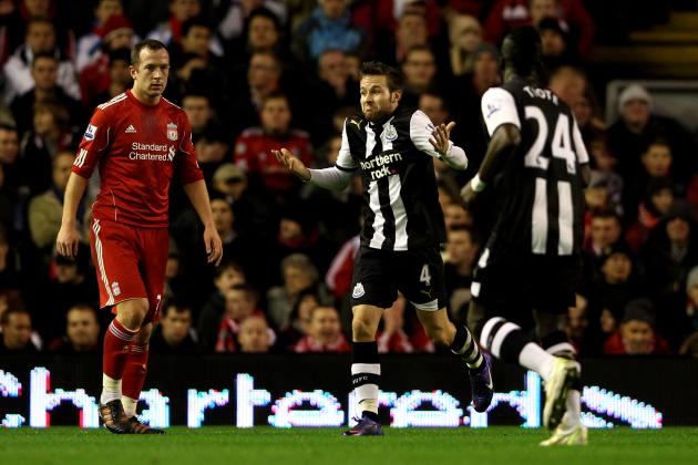 Newcastle United vs. Liverpool: Preview, Live Stream, Start Time and More