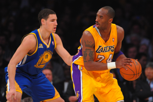 Lakers vs. Warriors: TV Schedule, Live Stream, Spread Info and More