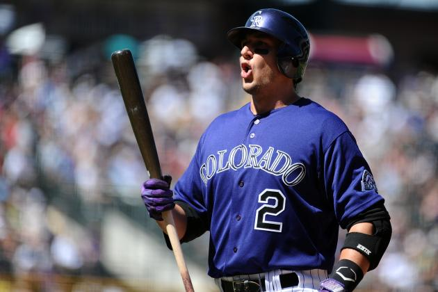 MLB 2012 Predictions: National League West Goes to Colorado Rockies
