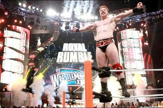WrestleMania 28: Clearly Sheamus Will Win the World Heavyweight Championship