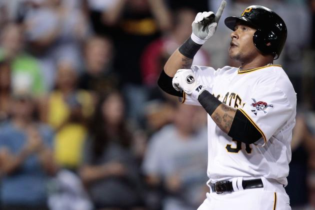 Fantasy Baseball Rankings 2012: Late-Round Draft Gems That Will Dominate