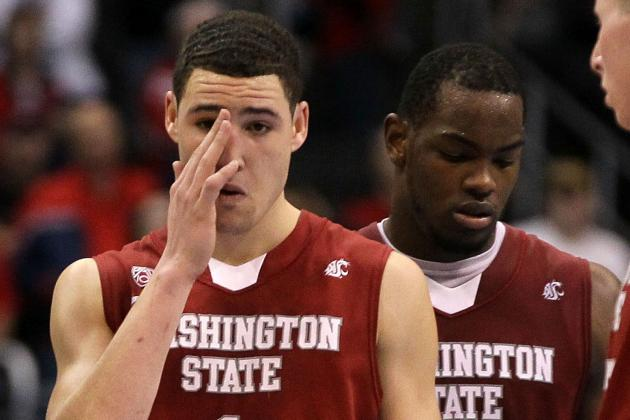 CBI 2012: Why Lack of Top Two Scorers Will Doom Washington State vs. Pittsburgh
