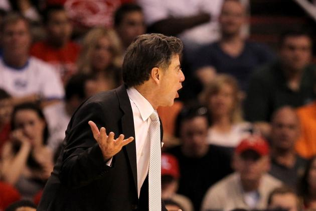 Is Winning Your Conference Tournament a Precursor to the Final Four?